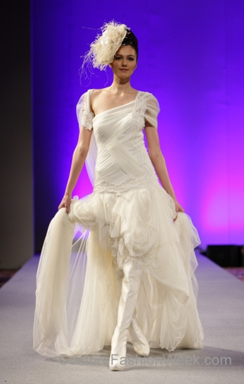 isabel zapardiez bridal fashion