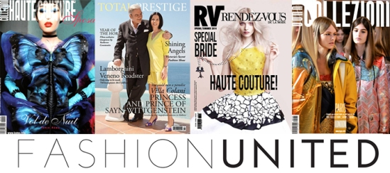 Couture Fashion Week NY Media Partners