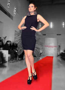 Atelier Sorelle Iuliucci fashion show at Couture Fashion Week NY